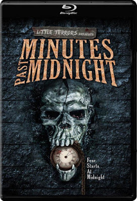 Minutes Past Midnight 2016 HD 1080p Sub