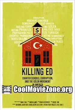 Killing Ed (2015)