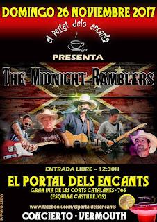 The Midnight Ramblers