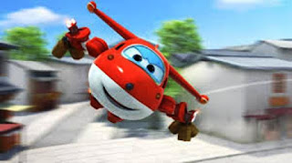 Gambar Kartun Super Wings Terbaru 812