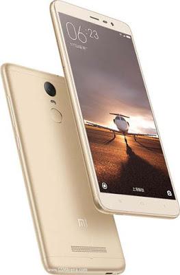 Spesifikasi dan Harga Xiaomi Redmi 3 Pro, Ponsel Android Hexa Core 4G LTE 2 Jutaan