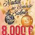 🏬 Zona Aberta: 'Nadal no Comercio do Salnés' 8000€ en premios
