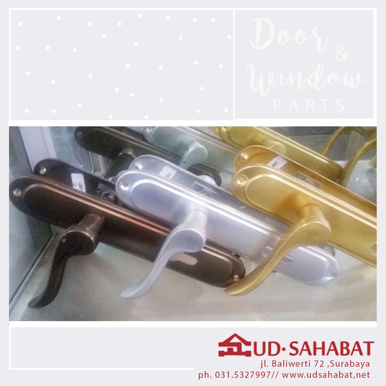 handle kunci engsel pintu import jual udsahabat surabaya