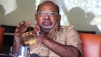 5 Kebijakan Gubernur Papua  Lukas Enembe  Yang Patut  Dibanggakan