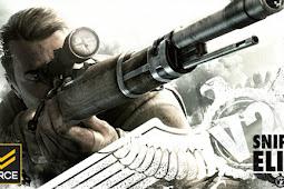 Get Download Game Sniper Elite 2 for Computer (PC) or Laptop