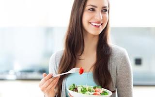 tips diet sukses tanpa makan nasi