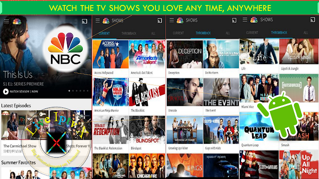 NBC - Watch Full TV Episodes APK