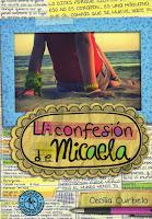 Resultado de imagen para La confesión de Micaela