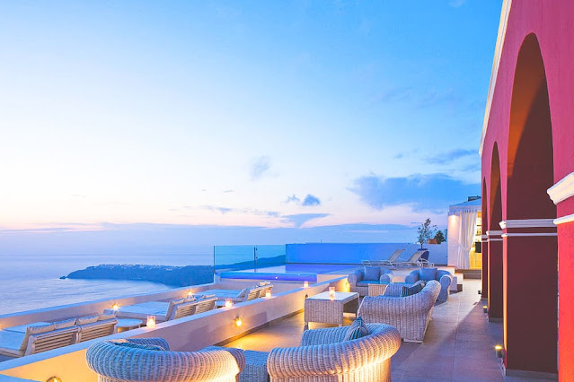 Top Villa in Greece