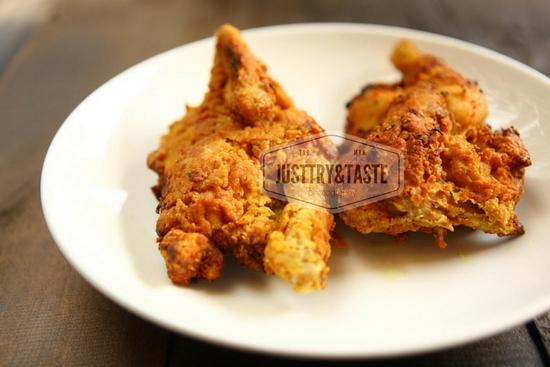 Resep Ayam Geprek Sambal Korek