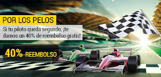 bwin promocion Gran Premio de Australia F1 26 marzo