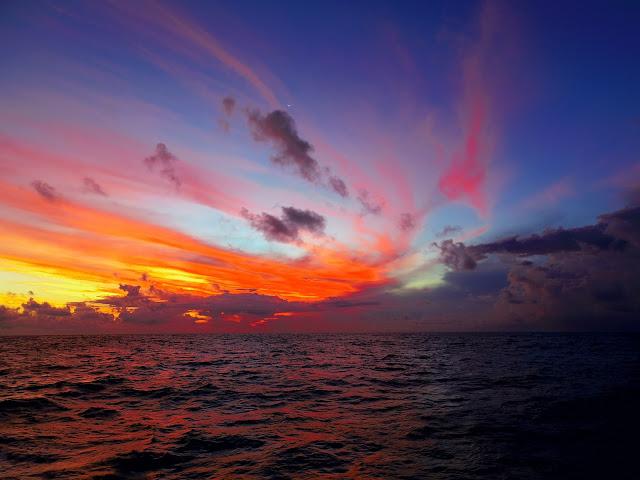 oceano indiano