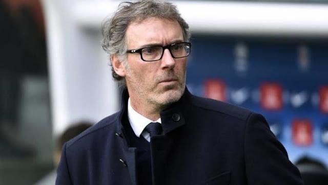 Laurent Blanc désigne le meilleur joueur français actuel
