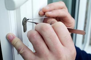 Proteger el hogar de robos