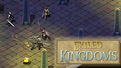 Download Exiled Kingdoms Full Apk + Mod (Unlock) v1.0.1064 Offline