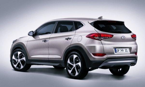 2018 hyundai tucson sport redesign auto reader car news car reviews road tests. Black Bedroom Furniture Sets. Home Design Ideas
