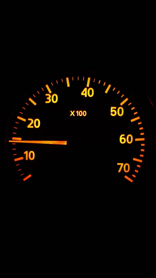 Calm Racer Speedometer  Galaxy Note HD Wallpaper