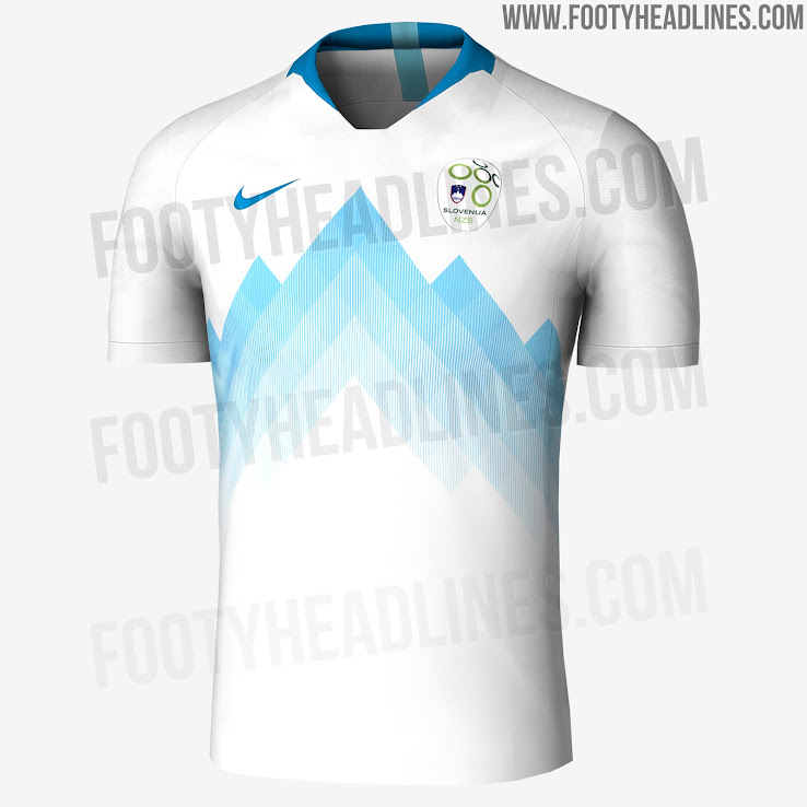 69fb6da89c4 Nike Brazil, Croatia, England, France, Nigeria, Poland & Portugal ...