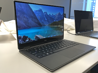 Dell XPS 13 2-in-1 Online latest trends