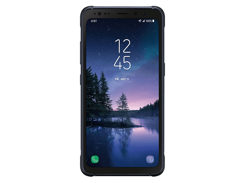 Samsung Launches Galaxy S8 Active In US!