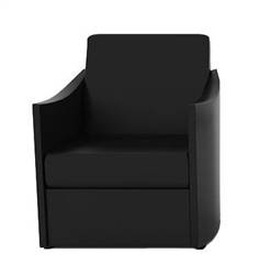 Cherryman Industries Verde Lounge Chair at OfficeAnything.com