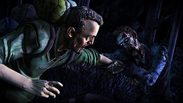 The Walking Dead Season 2 (2013) Full PC Game Mediafire Resumable Download Links