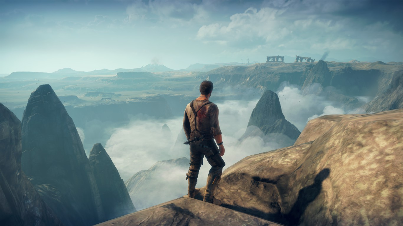 Does Game Photography Translate to Real World Photographer?