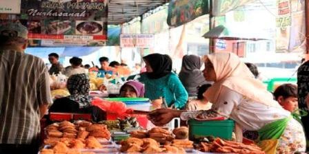 Pasar Benhil, Jakarta Pusat