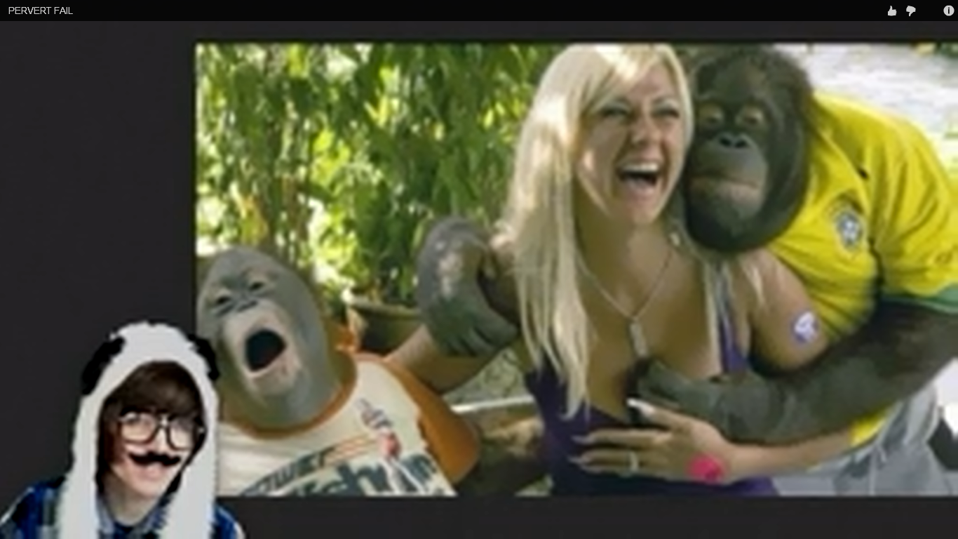 Www monkey gril sex com pity