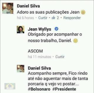 Jair Bolsonaro Presidente 2018 #bolsonaropresidente #bolsonaro2018
