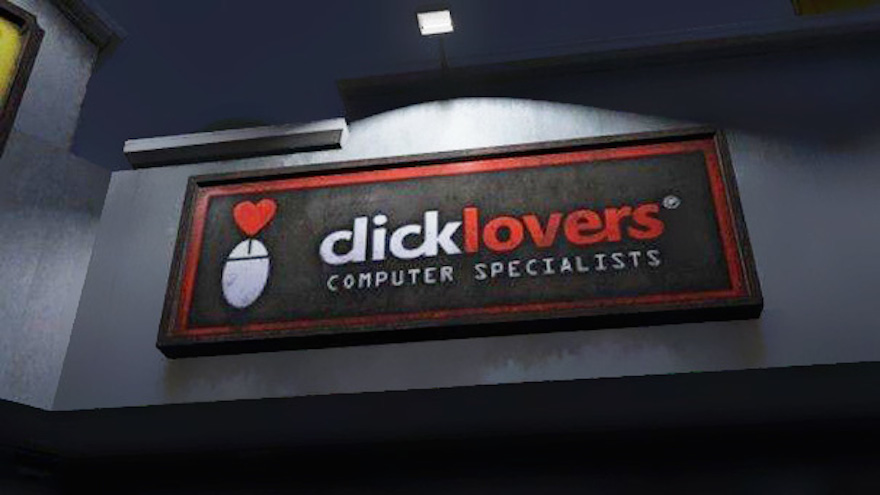 16 Times Bad Letter Spacing Made All The Difference - Dick Lovers Or Click Lovers?