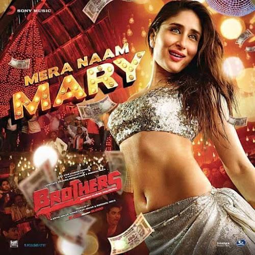 Mera Naam Mary - Brothers (2015)