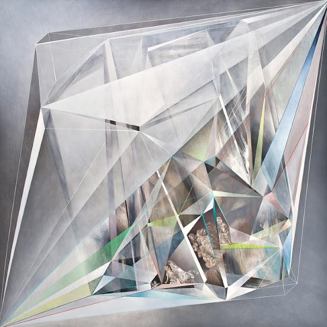 Взгляд сквозь кристалл. Джонатан Сайз (Jonathan Saiz) 17