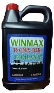 gambar harga air radiator mobil