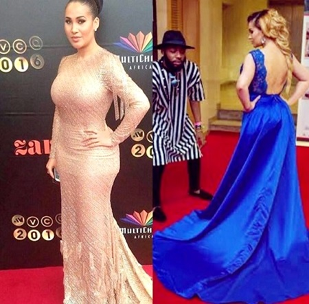 Billionaire Wife, Caroline Danjuma Gives Out Her Two Famous Assets to Her Followers (Photos)