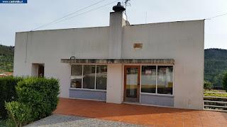 BUILDING / Sede da Associação Desportiva de Castelo de Vide, Castelo de Vide, Portugal