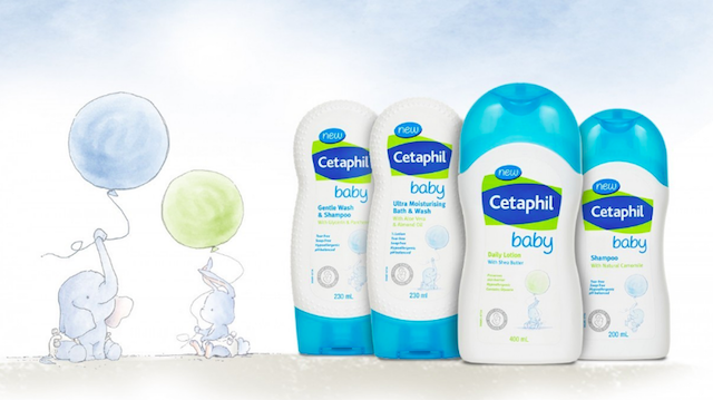 CETAPHIL BABY Experience Contest - Trust The Skin Experts