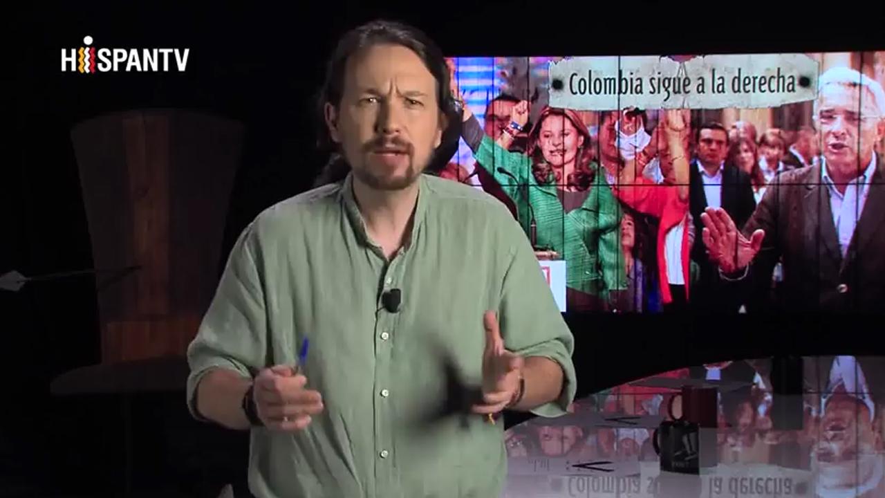 Fort Apache: Colombia sigue a la derecha