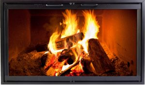 Fireplace Decorating: Perfect Fit Fireplace Doors and Replacement ...