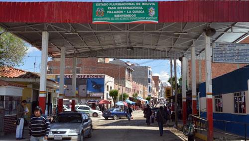 Repercusiones en Argentina acerca de la tasa de migraciones para ingresar a Bolivia