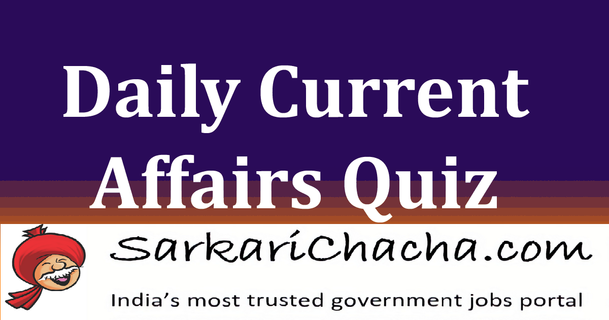Daily Free Affairs Online Quizzes