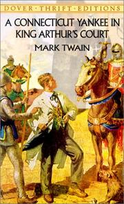 The portrayal of america during the 19th century in mark twains connecticut yankee