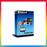 License Bigasoft MOV Converter Pro Lifetime Activation