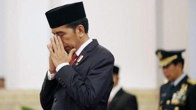 """Gara-gara Ngomong Sontoloyo, Demokrat Ingatkan Jokowi """"Banyak yang Tiru"""""""