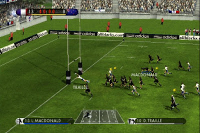 Rugby 2015 Game Free Download