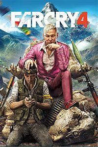 Tải Game Far Cry 4