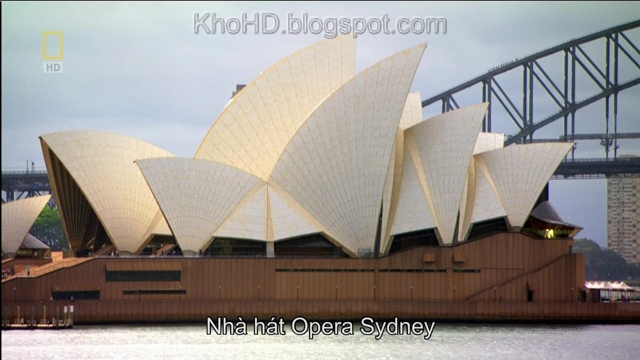 national geographic engineering connections sydney opera house - photo#20