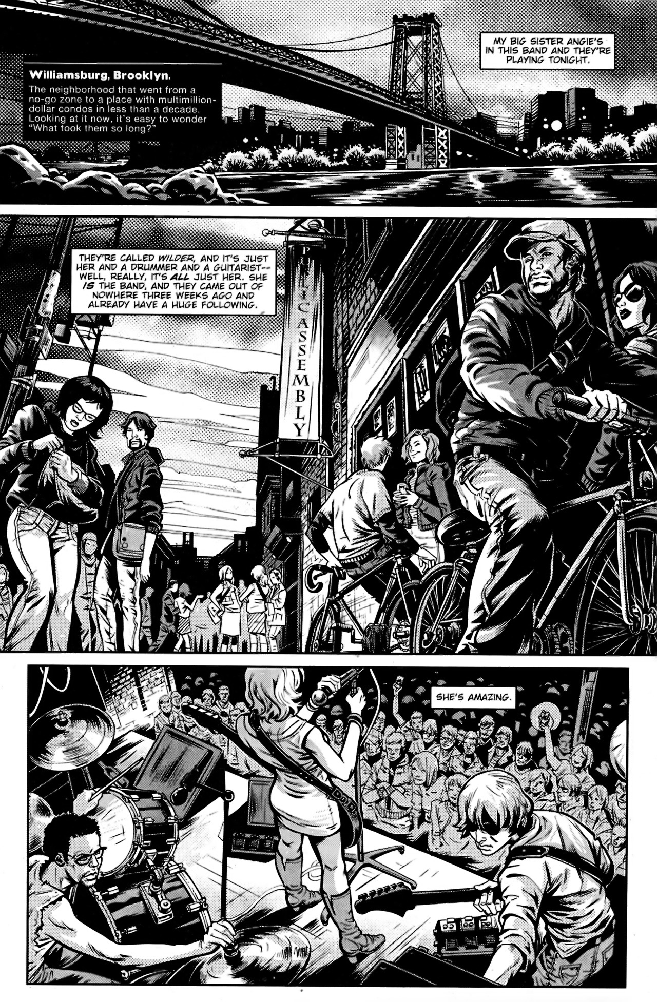American Vampire issue 11 - Page 29