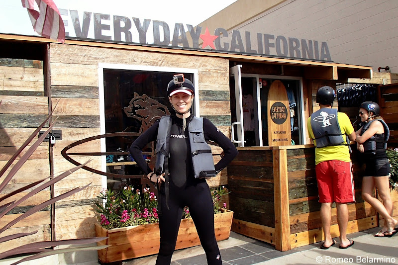 Everyday California Shop San Diego Kayak
