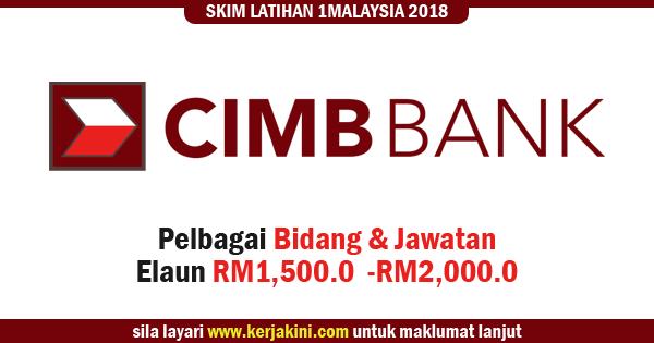 sl1m 2018 cimb bank berhad
